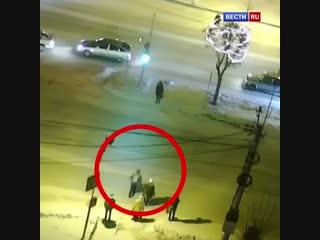 """""""Учите своих детей крутить головой"""": Водитель маршрутки сбил ребенка и скрылся"""