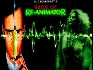 Реаниматор 2: Невеста реаниматора / Re-Animator 2: Bride of Re-Animator