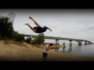 AlexandeR RusinoV / Legkiy Zames