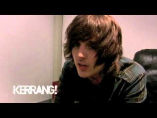 Kerrang! Podcast: Bring Me The Horizon