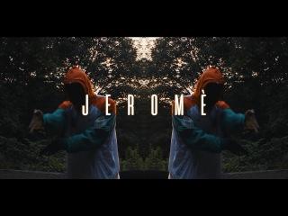 JEROMÉ   P- DOG   Hip Hop Freestyle Dance   ( Mick Jenkins ft. Joey Bada$$ - Jerome )  