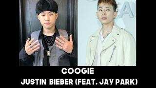 [LYRICS/가사] Coogie (쿠기) - Justin Bieber (feat. Jay Park 박재범) (Han_Eng)