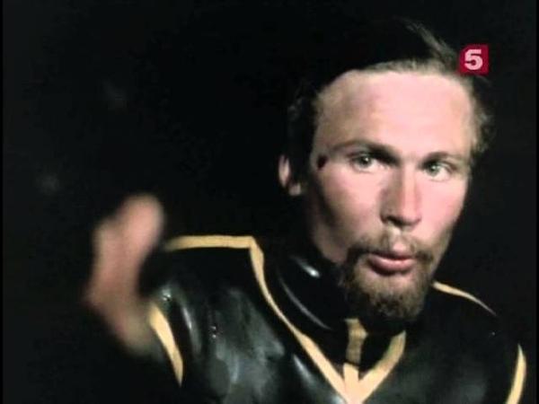 10 1970 Ночь кальмара Подводная одиссея команды Кусто