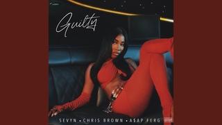 Sevyn Streeter, Chris Brown, A$AP Ferg — Guilty