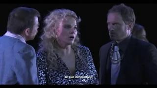 Quintette, Carmen Opéra Bastille, 16 07 17