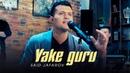Said Jafarov - Yake guru yake kon mekanad boz cover