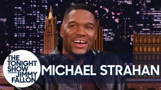 Michael Strahan'sSuper Bowl LIV Pre-Game Analysis
