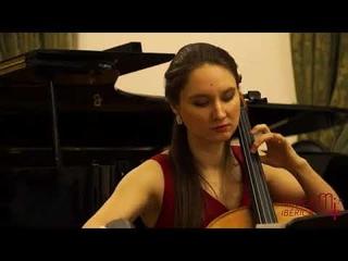 Х  Турина  Фортепианное трио №2 си минор op  76  J  Turina Piano Trio No 2 Op 76 in B minor
