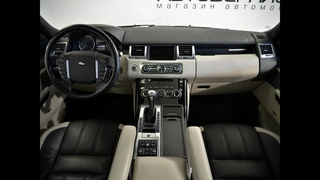 Land Rover Range Rover Sport I Рестайлинг  AUTOBIOGRAPHY  2012 г.