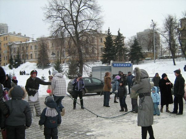 Азат Ахмадуллин, Казань, Россия