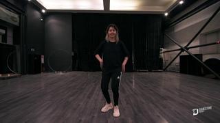 KATYA ISAEVA | RICHIE CAMPBELL - GYALLIS | DANCE TIME PROJECT