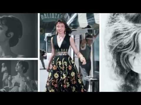 Красивейшие женщины ХХ века Анастасия Вертинская