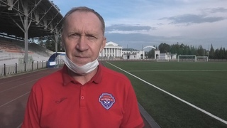 Интервью: Юрий Павлович Ветлугаев