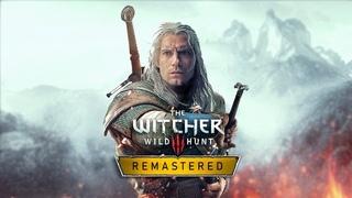 Анонс The Witcher 3 Remastered: костюм ГЕРАЛЬТА из сериала, бесплатное обновление, новые DLC!