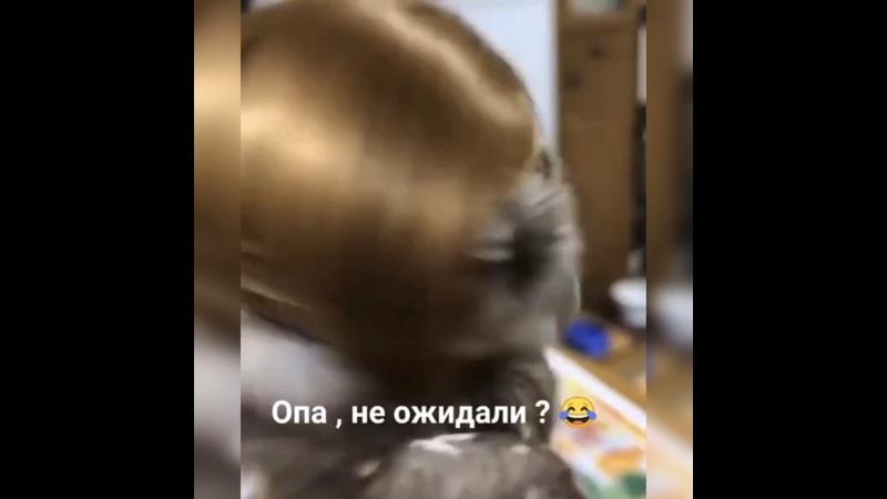 Видео от Садитесь ржать