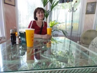 Людмила Комарова