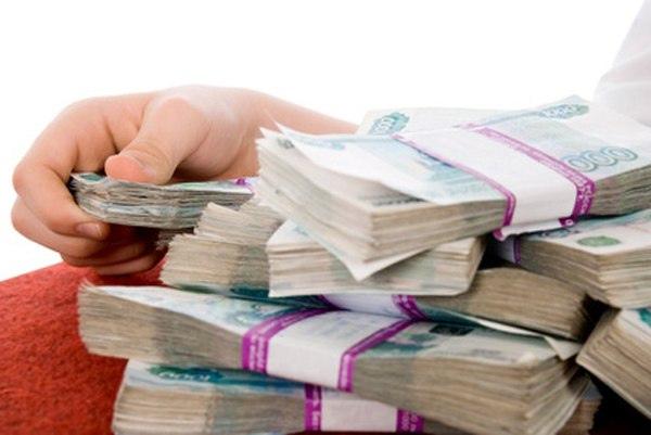 Эксперты ожидают роста зарплат в России #Люберцы h...