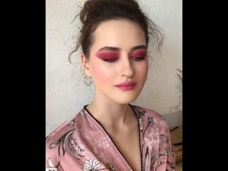 Видео от Полины Долгановой