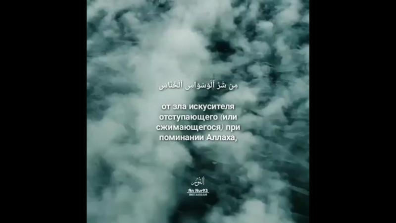 Видео от Аслана Абу Амира