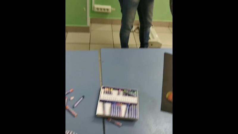 Видео от Детский центр Головастик Королев Детский сад