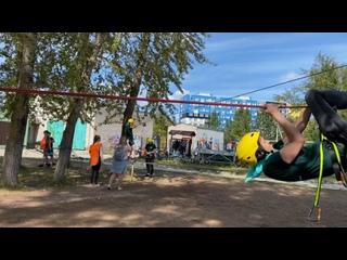 Видео от Молодежный центр ГОРКОМ35