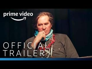 VAL | Official Trailer | Prime Video