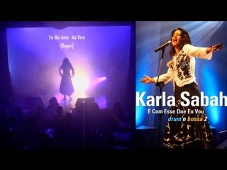Eu Me Amo (Live at Teatro Rival, Rio de Janeiro, 2006) Ao Vivo