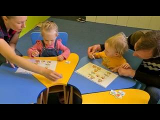 Видео от Студия детского развития СОЗВЕЗДИЕ