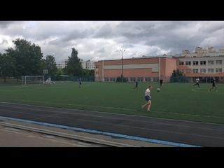 Street Football Tournament kullanıcısından video