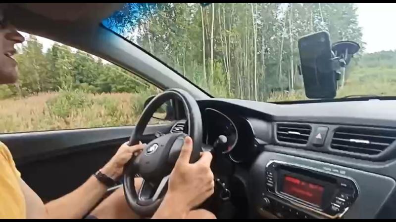 Видео от Ивана Низовцева