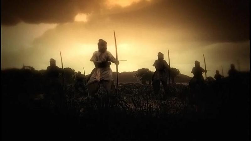Великие сражения древности 6 серия Александр Бог войны