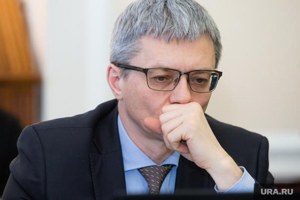 Смотрим на Москву. Руководитель Депздрава ХМАО пре...