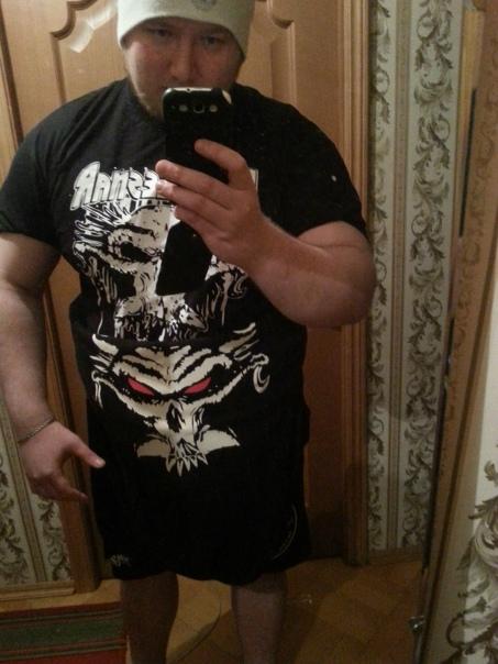 Alesandro Vladimirovich, 33 года, Москва, Россия