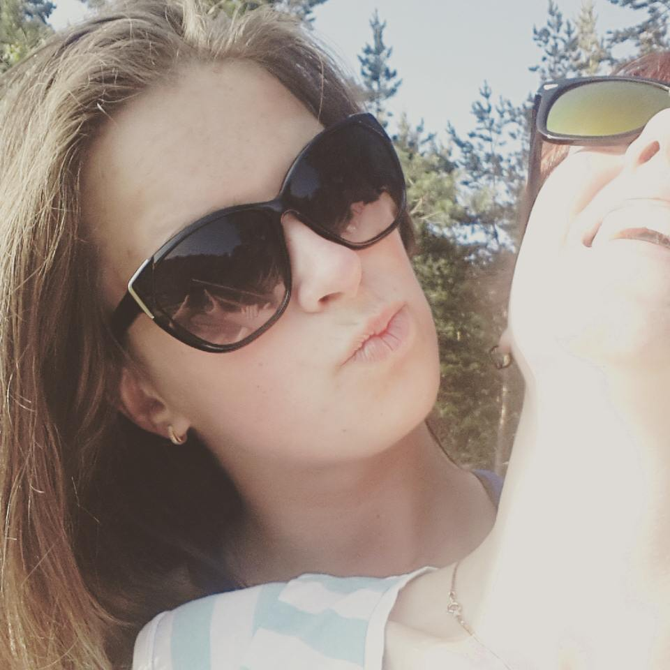 фото из альбома Alisa Jeromane №15
