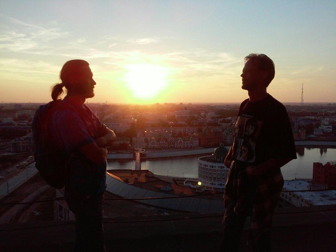фото из альбома Ольги Юдиной №2