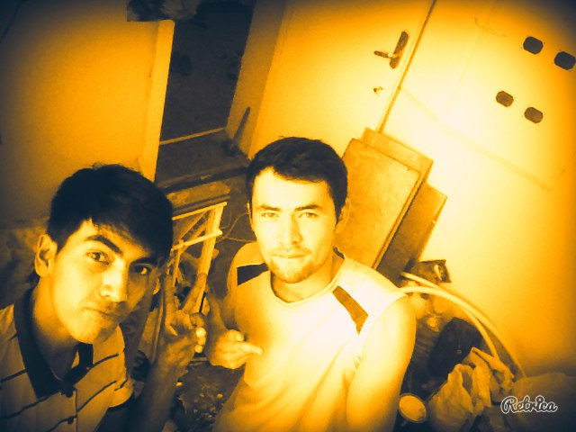 фото из альбома Botir Davlatov №1