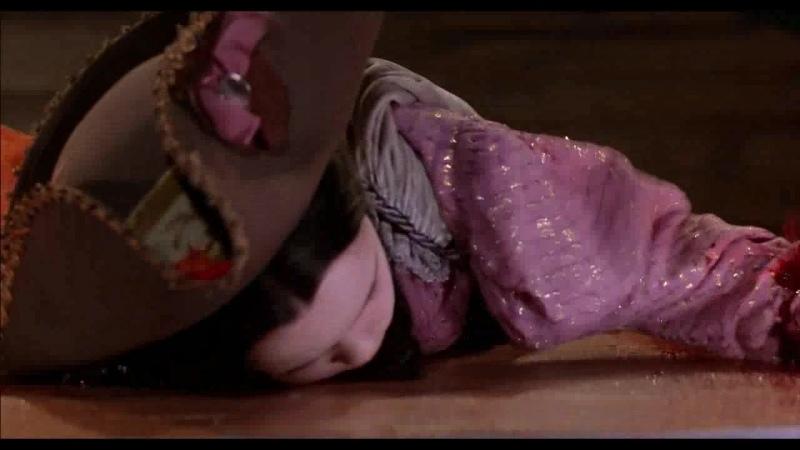 Семейка Аддамс The Addams Family 1991