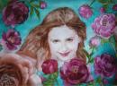 Регина Адилханова -  #20
