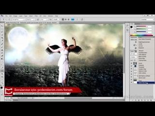 #7 Adobe Photoshop CS6 - Kişiye Özel Çalışma Planı