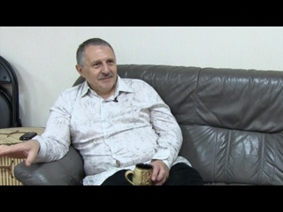 Интервью Нифонта Долгополова