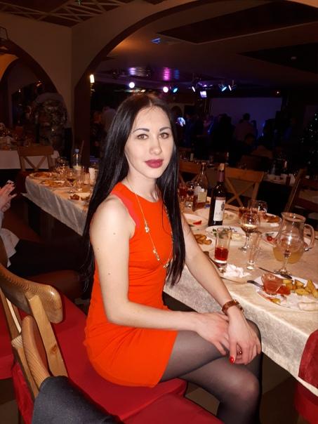 Ниночка Попова, Йошкар-Ола, Россия