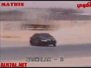 Помогите опознать Трэк / Трек / Track. In a car. Arabs. Арабы жгут резину 2