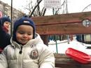Шабанова Рената   Москва   38