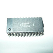 Микросхема КР589ИР12