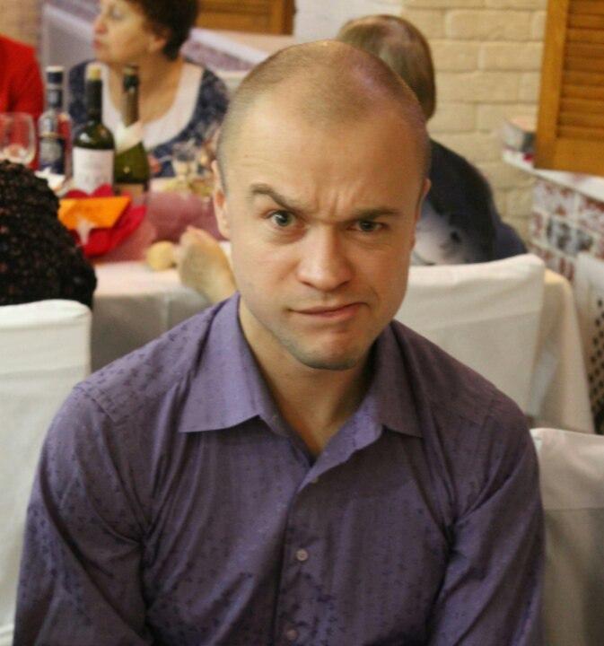 Егор, 33, Tikhvin