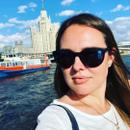 Башенина Юлия | Москва | 19