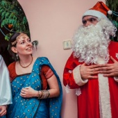 Новогодний Фестиваль Vedalife