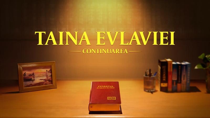 """Trailer film creștin """"Taina Evlaviei Continuarea"""" Hristos al zilelor din urmă S a arătat"""