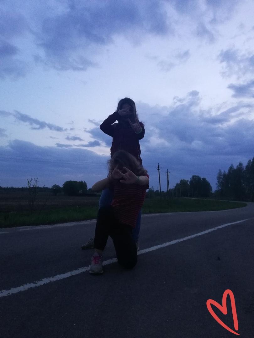 фото из альбома Алины Алимовой №6