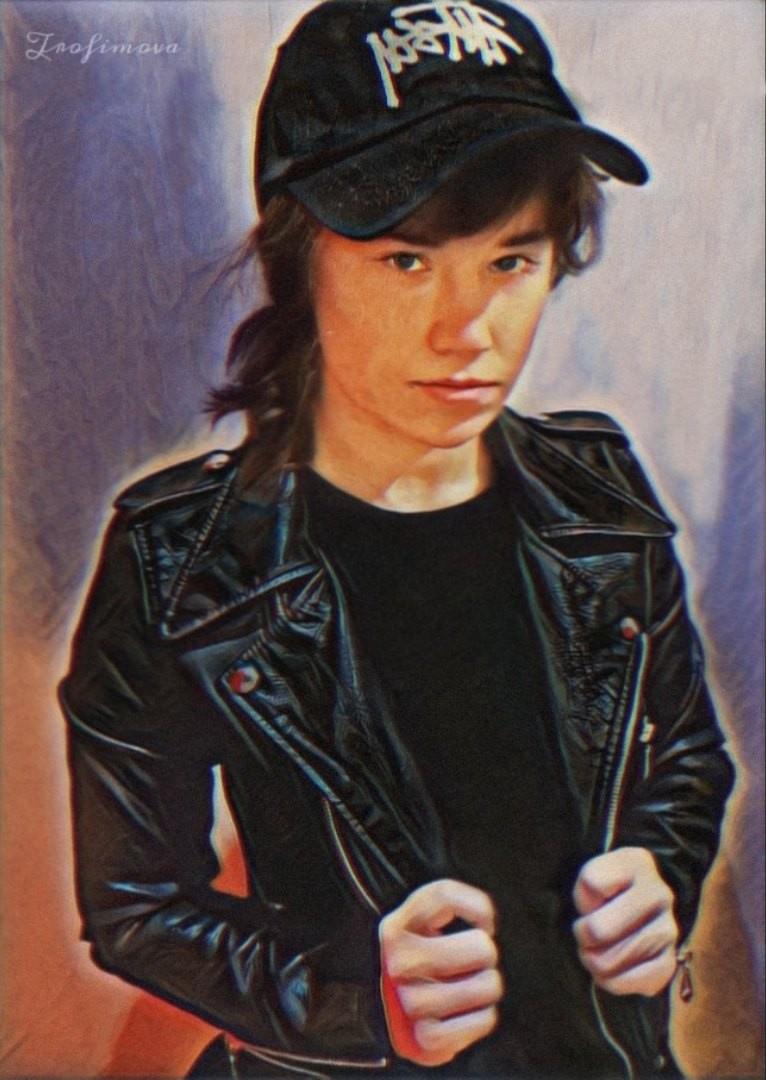Ксения Трофимова, Санкт-Петербург - фото №14